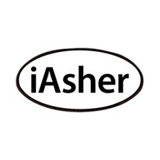 iAsher Patch