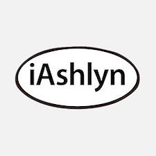 iAshlyn Patch