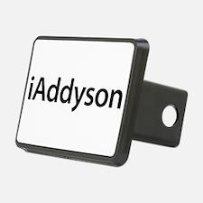 iAddyson Hitch Cover