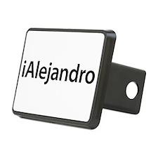 iAlejandro Hitch Cover