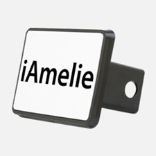 iAmelie Hitch Cover