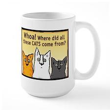 WHOA!r Mugs