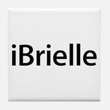 iBrielle Tile Coaster