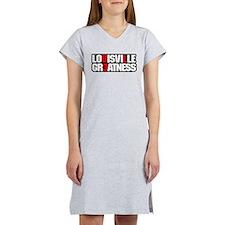 greatness tee shirt.psd Women's Nightshirt