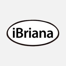 iBriana Patch