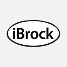 iBrock Patch