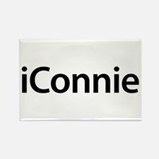 iConnie Rectangle Magnet