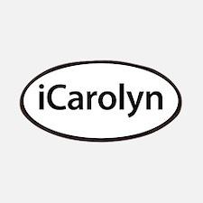 iCarolyn Patch