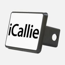 iCallie Hitch Cover