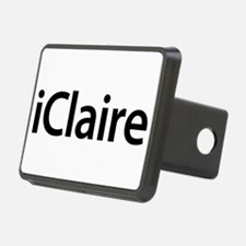 iClaire Hitch Cover