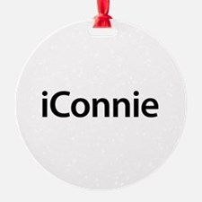 iConnie Ornament