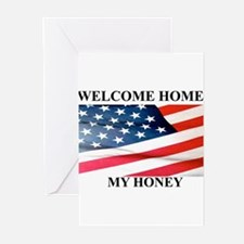 Welcome Home Greeting Cards (Pk of 10)