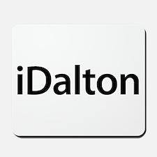 iDalton Mousepad