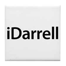 iDarrell Tile Coaster