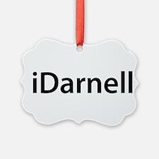 iDarnell Ornament