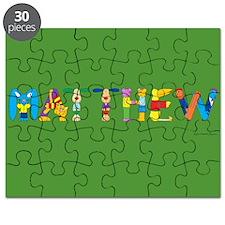 Matthew Puzzle