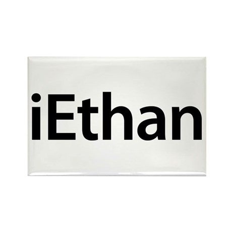 iEthan Rectangle Magnet