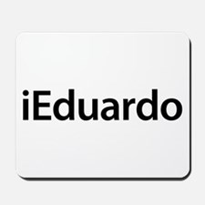 iEduardo Mousepad
