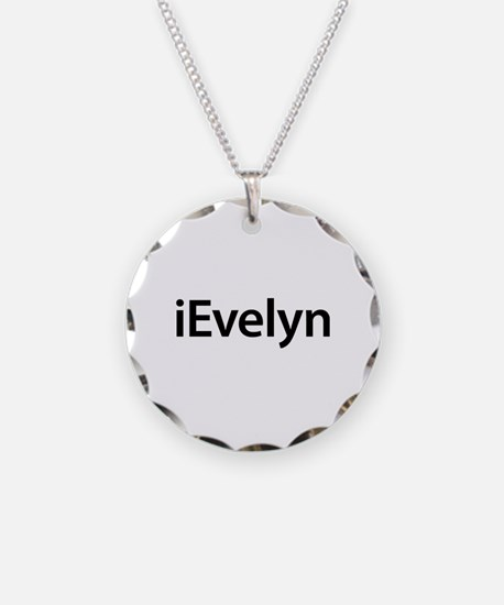 iEvelyn Necklace