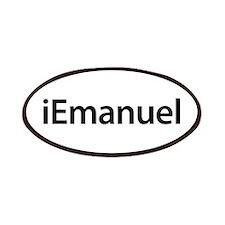iEmanuel Patch