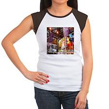 Broadway at Night T-Shirt