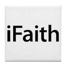 iFaith Tile Coaster