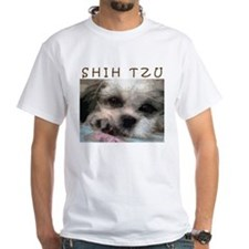 Shih Tzu Pop Art Matilda T-Shirt