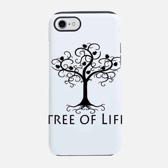 Tree of Life iPhone 7 Tough Case