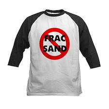 Stop Frac Sand Mining Tee