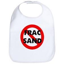 Stop Frac Sand Mining Bib