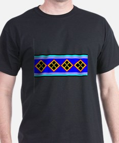 SEMINOLE INDIAN PATCHWORK T-Shirt