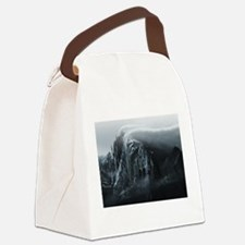 The Immortals Society Canvas Lunch Bag