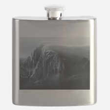 The Immortals Society Flask
