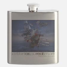 Alternative Sky-rover Flask
