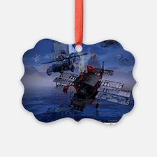 Alternative Sky-rover Ornament