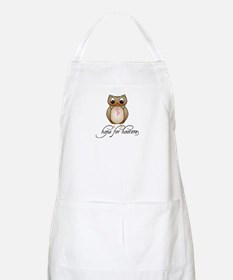 Hope for Hooters 2 BBQ Apron