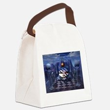 poster-obsession.jpg Canvas Lunch Bag