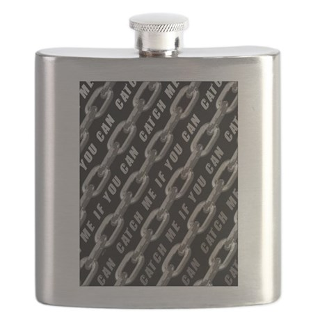 Catch Me If You Can Flask