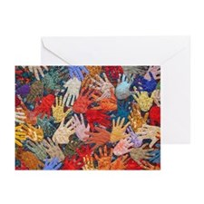 Quilted Altar Cloth Greeting Cards (Pk of 10)