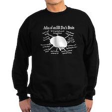 atlas of ER doc brain darks.PNG Jumper Sweater
