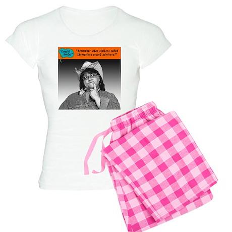 Remember when stalkers... Women's Light Pajamas