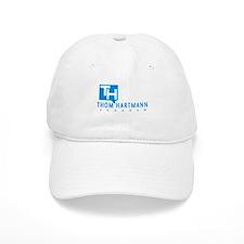 Thom Hartmann Logo Baseball Cap