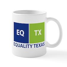 Equality Texas Mug