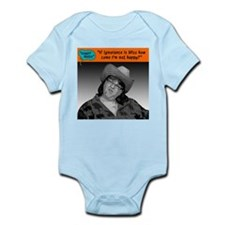 If ignorance is bliss... Infant Bodysuit