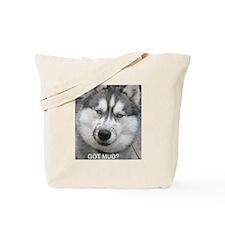 skythehusky Tote Bag