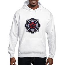 El Paso Fire Hoodie