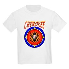 CHEROKEE WATER SPIDER T-Shirt