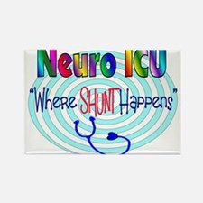 Neuro ICU Magnets