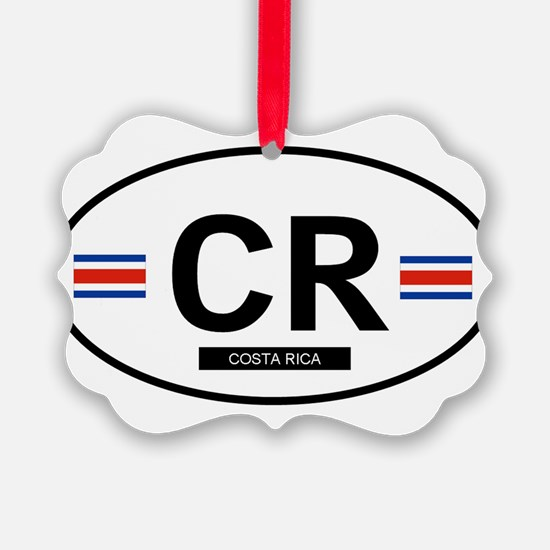 COSTA RICA.png Ornament