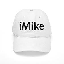 iMike Baseball Cap